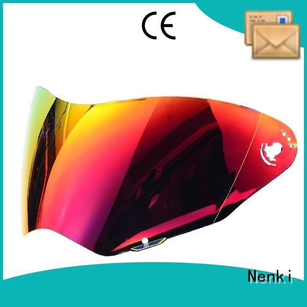 dustproof Adjustable helmets visors Comfortable Nenki Brand