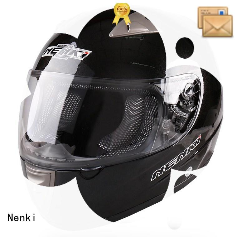 Nenki Brand cheap discount helmets Top rated supplier