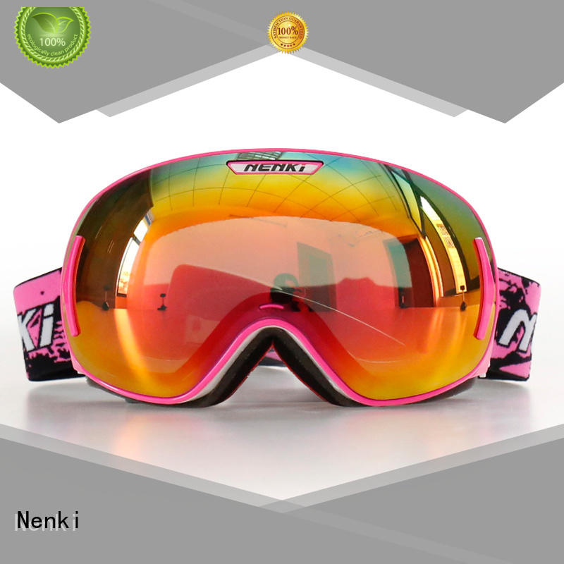 Nenki best where to buy ski goggles near me factory for motorcycle