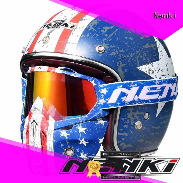 wholesale open face motorcycle helmets for sale for motorbike