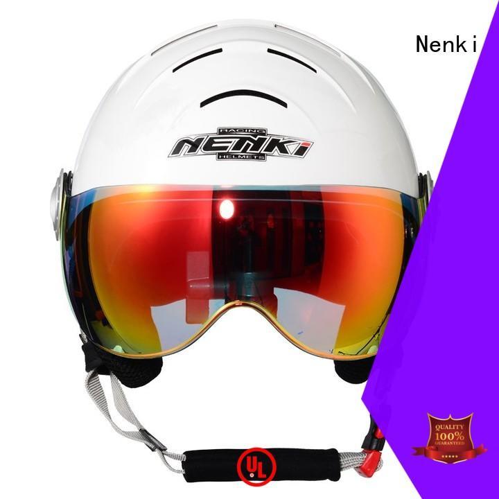 best womens ski helmets wholesale new Nenki Brand