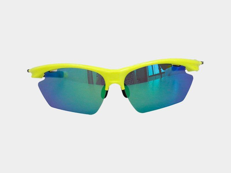colorful Windproof Wholesale new road cycling sunglasses Nenki