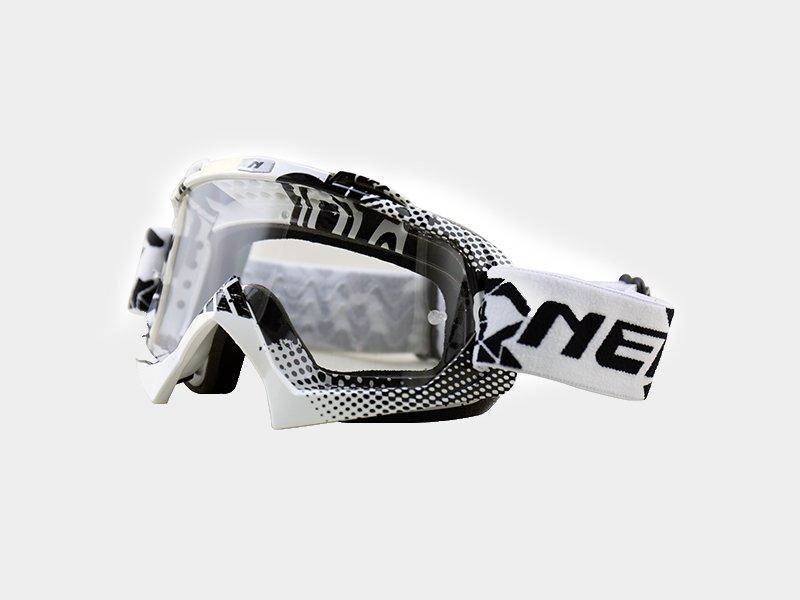 cheap High quality Nenki Brand best motocross goggles factory