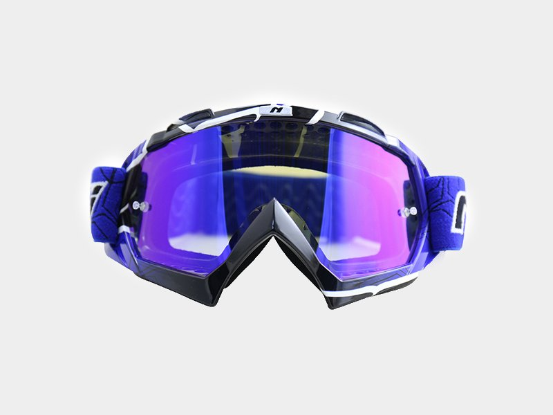 custom cheap motocross goggles factory for motorbike-11