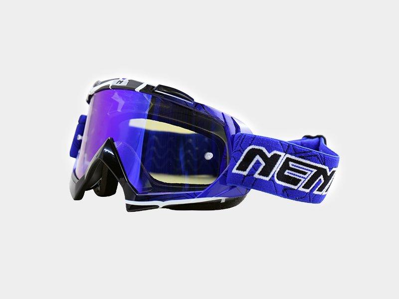 custom cheap motocross goggles factory for motorbike-12