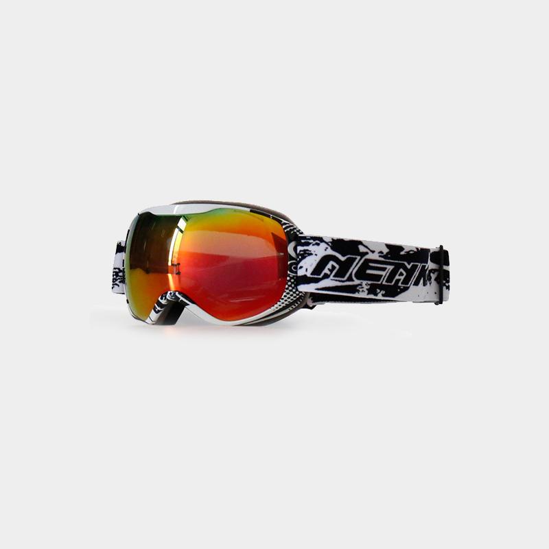 certified kids ski goggles online approved Nenki Brand company