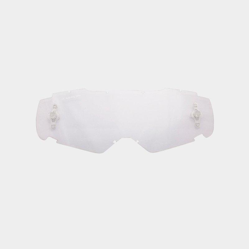 Wholesale certified tear off lens Nenki Brand