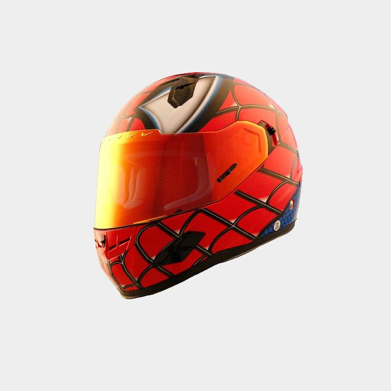 Custom safe full face motorcycle helmets for sale Top rated Nenki