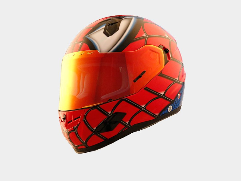 new full face helmets for sale factory for outside-4