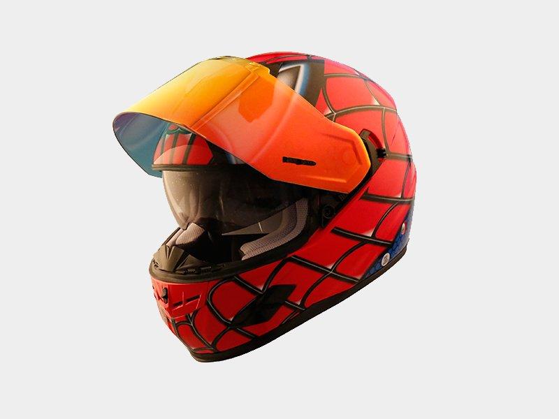 new full face helmets for sale factory for outside-5