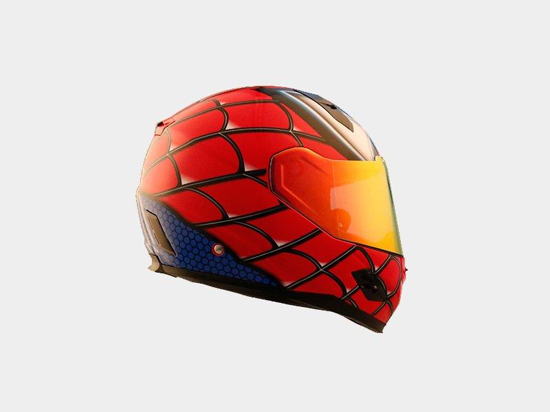 new full face helmets for sale factory for outside-7