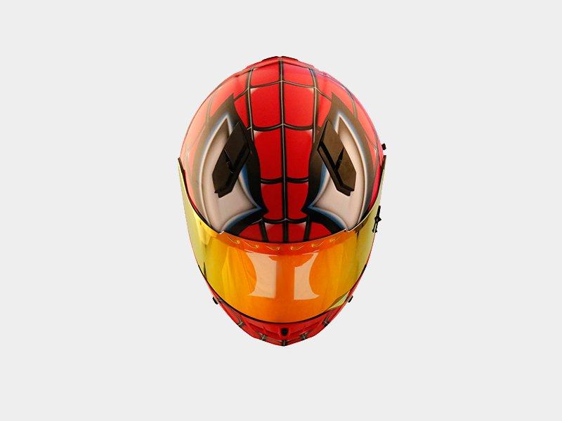 new full face helmets for sale factory for outside-9