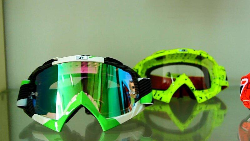 Goggles(2)