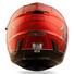 Motorcycle Helmets Full Face Helmet Street Bike DOT Certified 2 Visors with Clear Shield Dual Visors Ironman Nenki Helmet