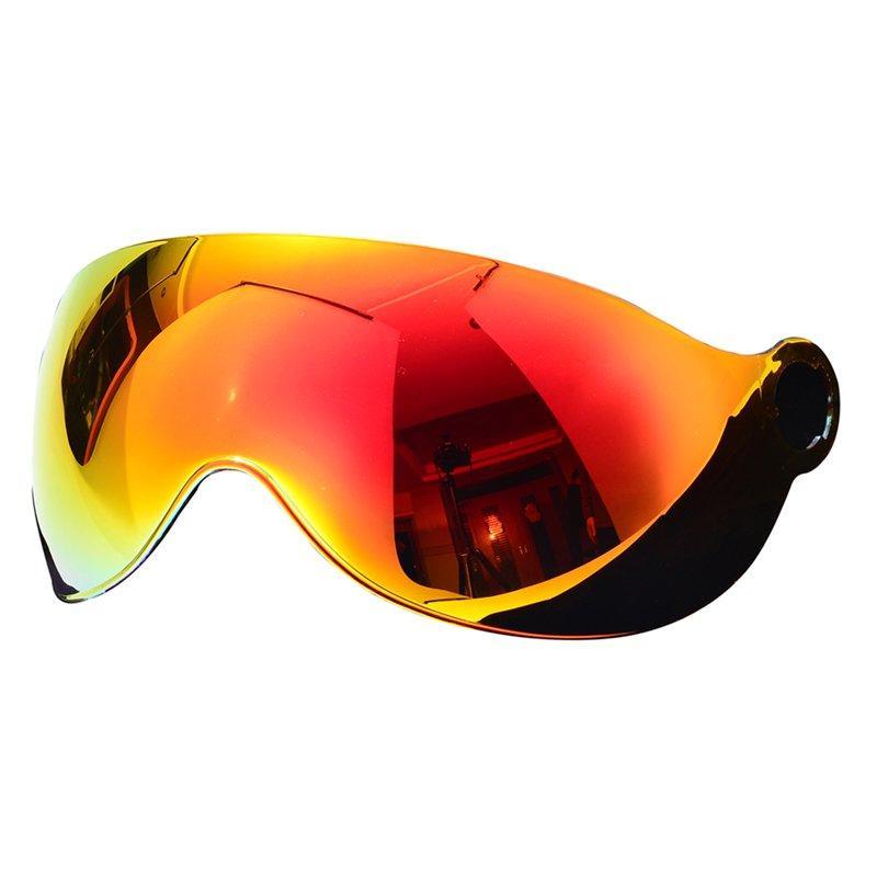 Ski Helmet Anti-Fog Visor Shield Nenki NK2012