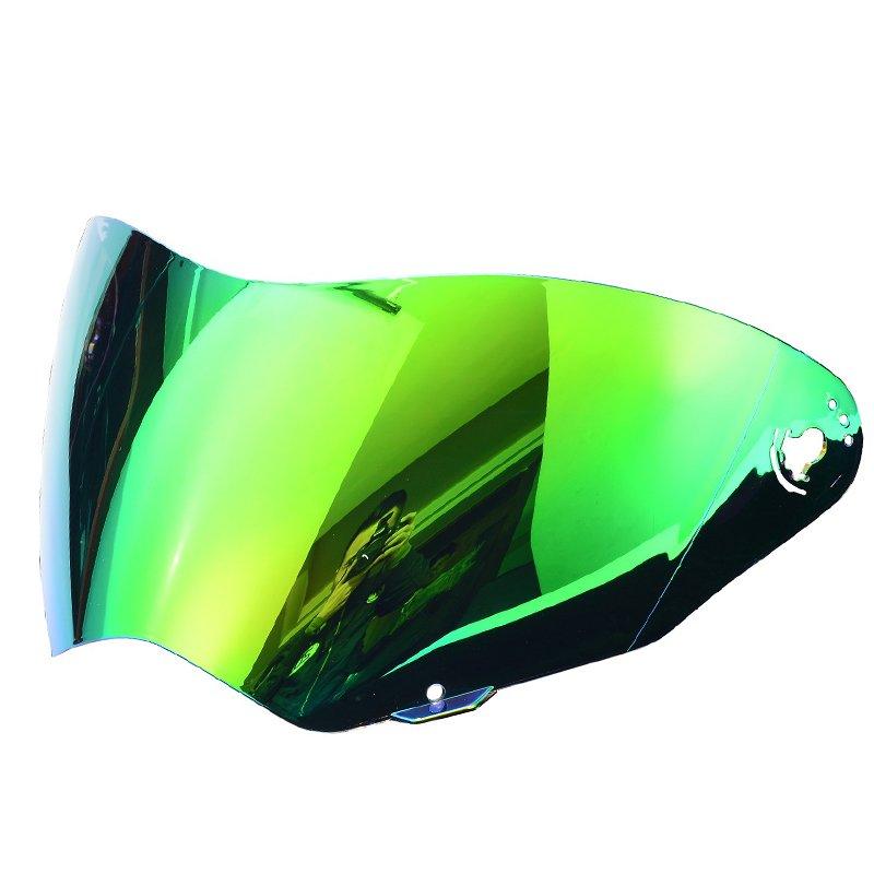 Nenki Motorcycle Dual Sport Helmet Anti-Fog Visor Shield Nenki NK310 Helmets Visors image7