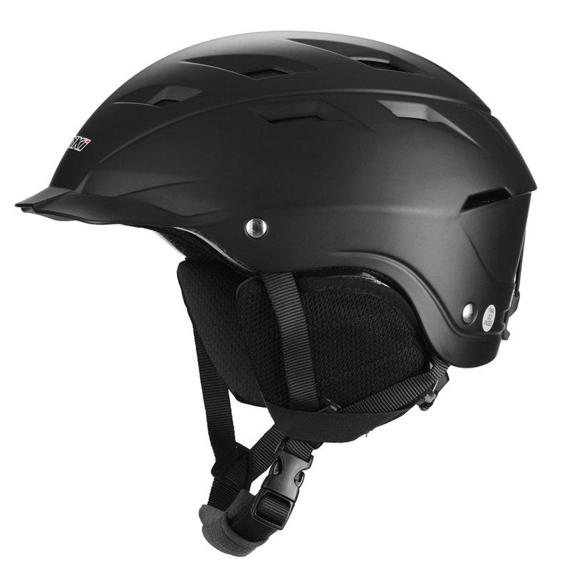 Nenki Ski Helmet Snow Helmet Removable Liner NK2289 Nenki Helmet Ski Helmets image1