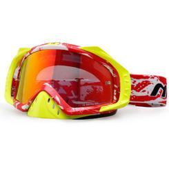 Motocross Goggles Dirt Bike Motorcycle ATV Off Road Racing MX Riding Glasses Anti UV Adjustable Strap NK1023 Nenki