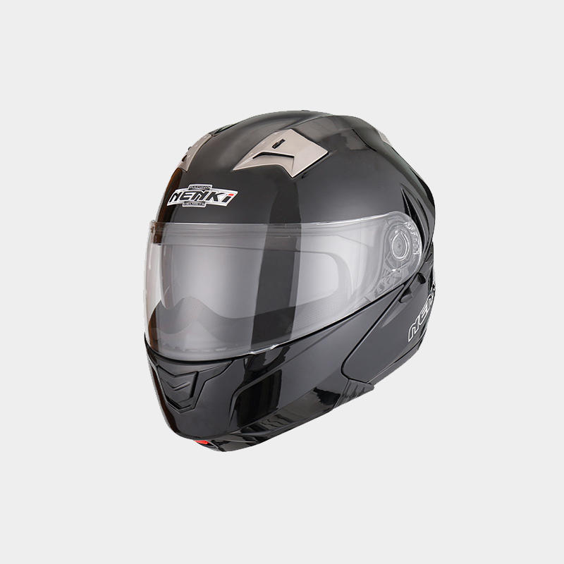 safe Fiberglass Top rated Nenki Brand quietest modular helmet factory