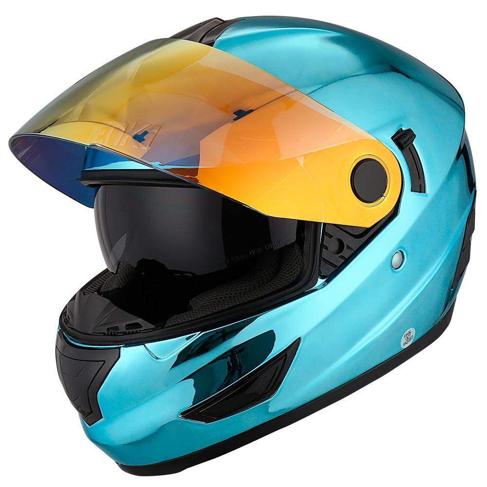 discount full face motorcycle helmets Adult Nenki Brand full face motorcycle helmets for sale
