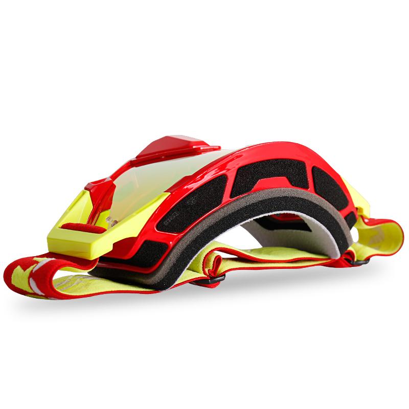 Nenki top motocross goggles for sale supply for motorbike-4
