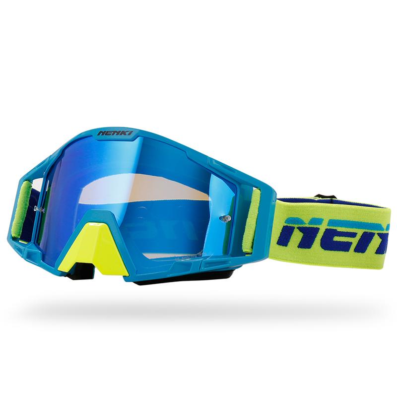 Nenki top motocross goggles for sale supply for motorbike-5