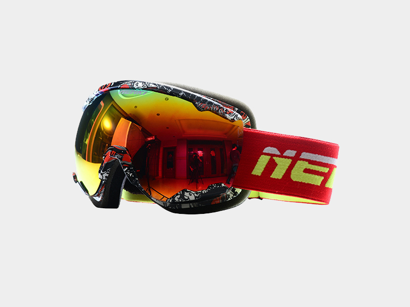 high-quality best price ski goggles supply for motorbike-5