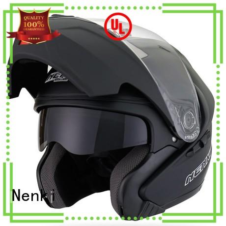 best modular adventure helmet company for outside