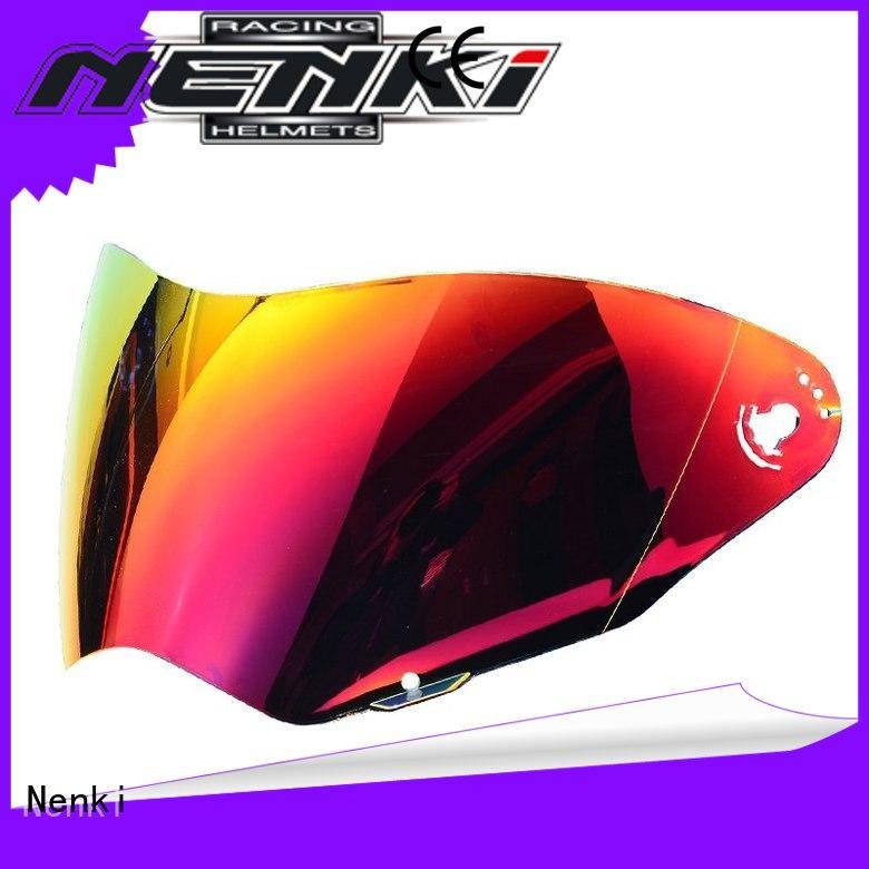 Nenki bell motorcycle helmet visor for business for outside