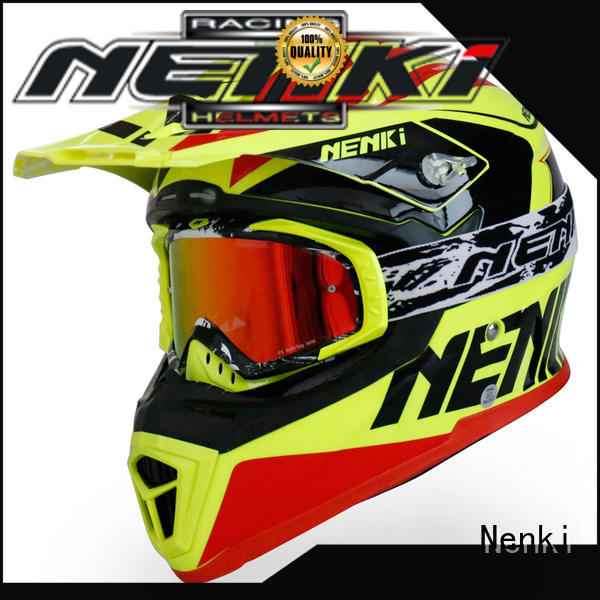 Top rated Adult cheap Multi Color discount helmets Nenki Brand