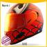 Nenki Brand visor Hot selling fiberglass Adult full face motorcycle helmets for sale