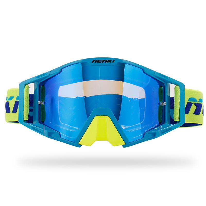 Nenki top motocross goggles for sale supply for motorbike-3