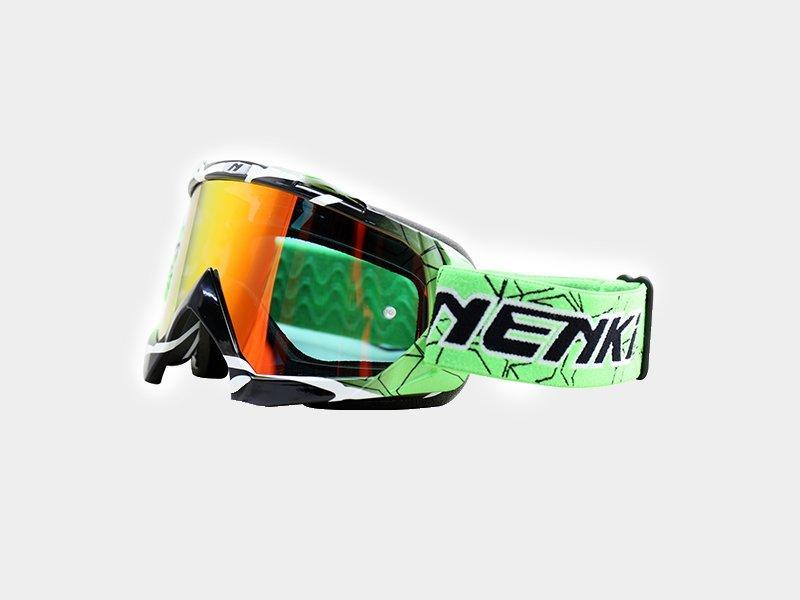 custom cheap motocross goggles factory for motorbike-3