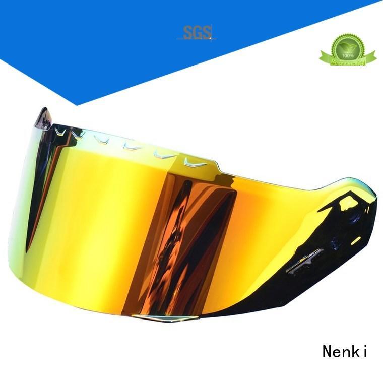 adjustable Riding Top rated helmets visors Nenki