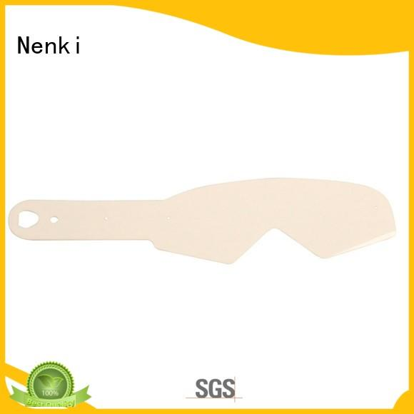 new Custom stylish fashion tear off lens Nenki Wholesale