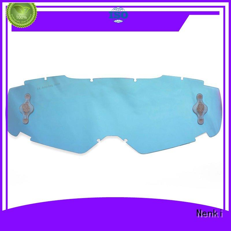 wholesale ski goggles blue lens suppliers for motorcycle