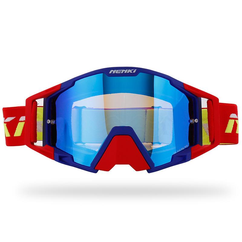 Nenki top motocross goggles for sale supply for motorbike-2