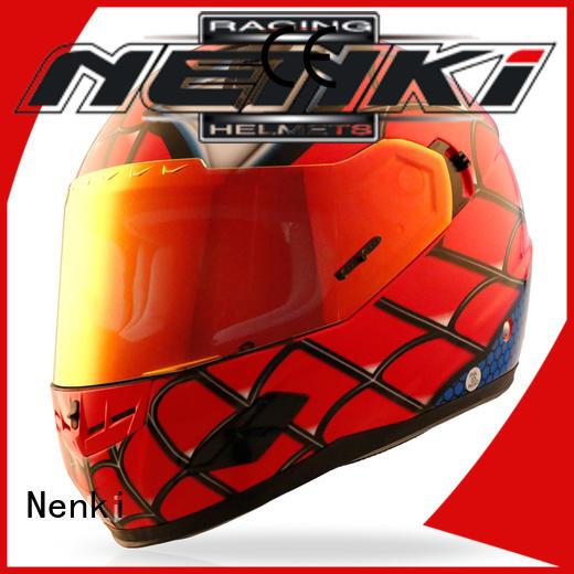 new full face helmets for sale factory for outside