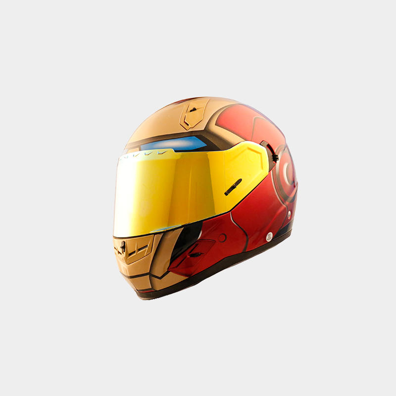 custom full face motorcycle helmets for sale manufacturers for outside-2