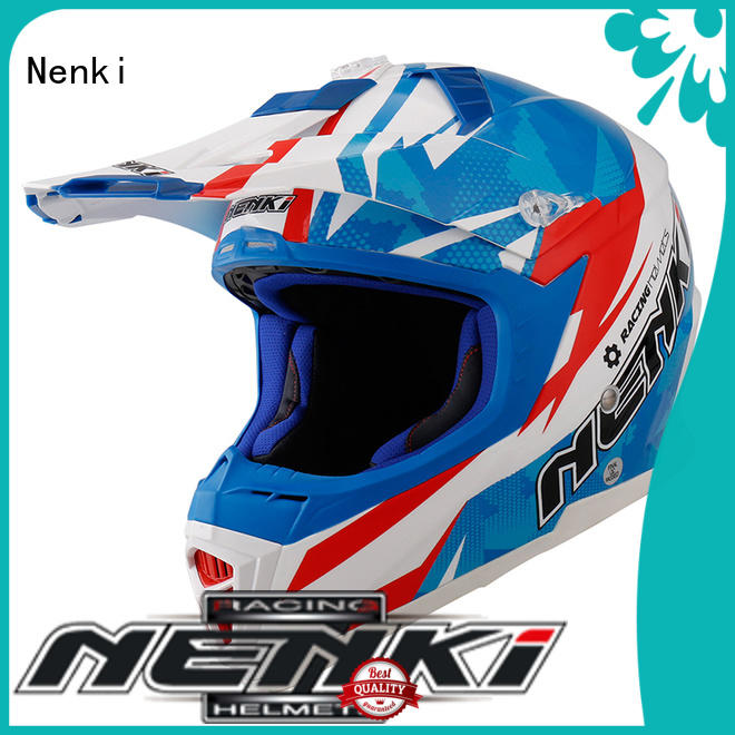 wholesale cool motocross helmets suppliers for outside