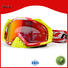best motocross goggles High quality approved dustproof Nenki Brand company