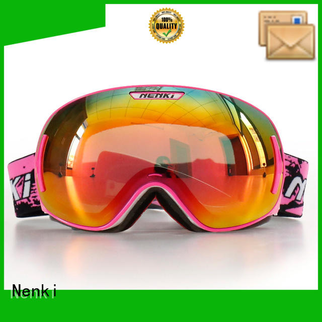 wholesale best price ski goggles for outside