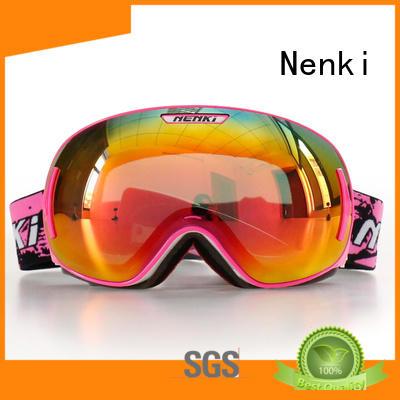 top rated ski goggles kids Hot selling Bulk Buy skating Nenki