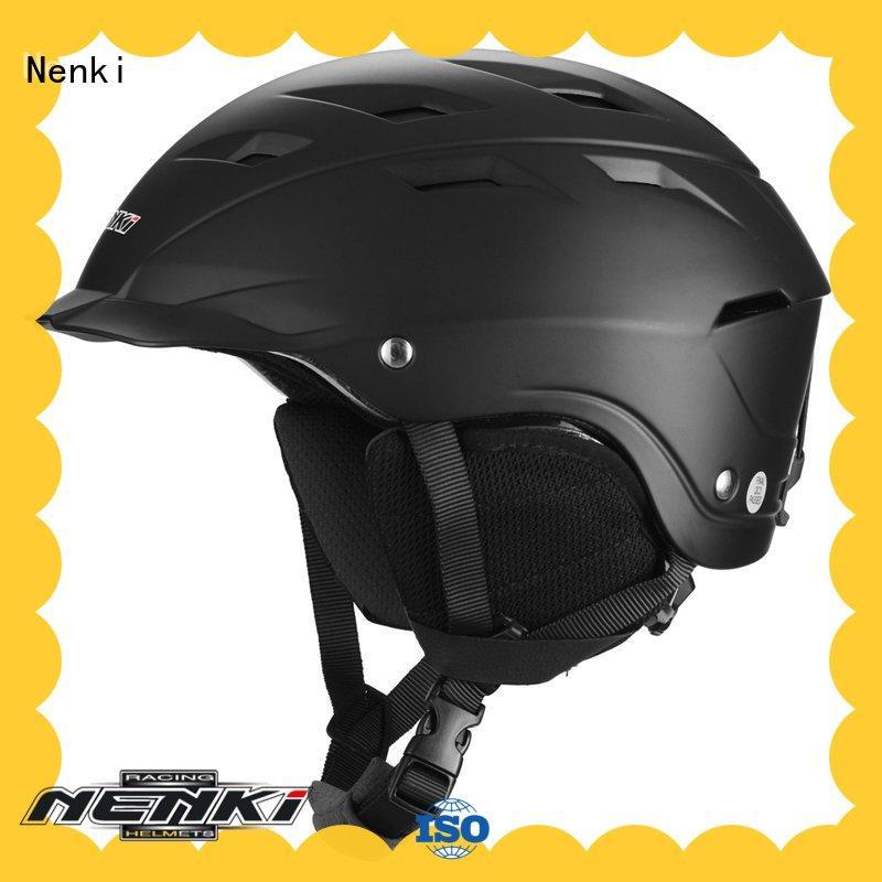 custom small ski helmet suppliers for outside