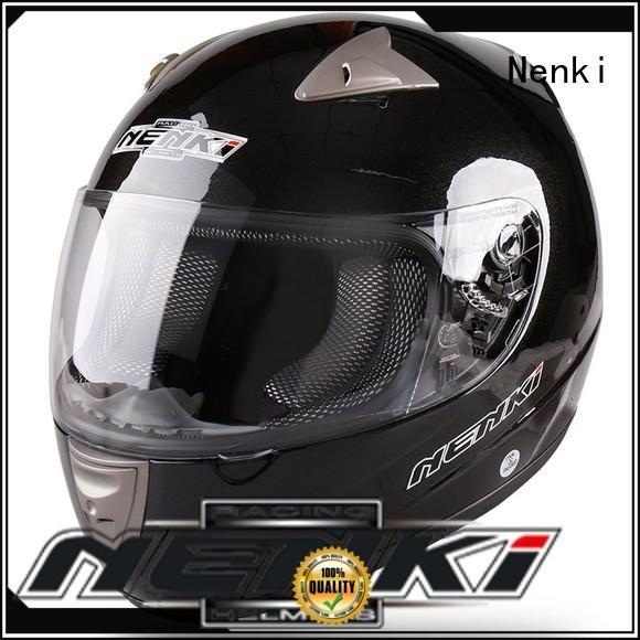 Hot selling High quality discount helmets cheap Comfortable Nenki Brand