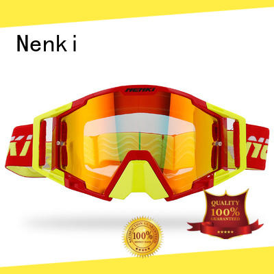 Nenki cheap motorcycle goggles factory for outside