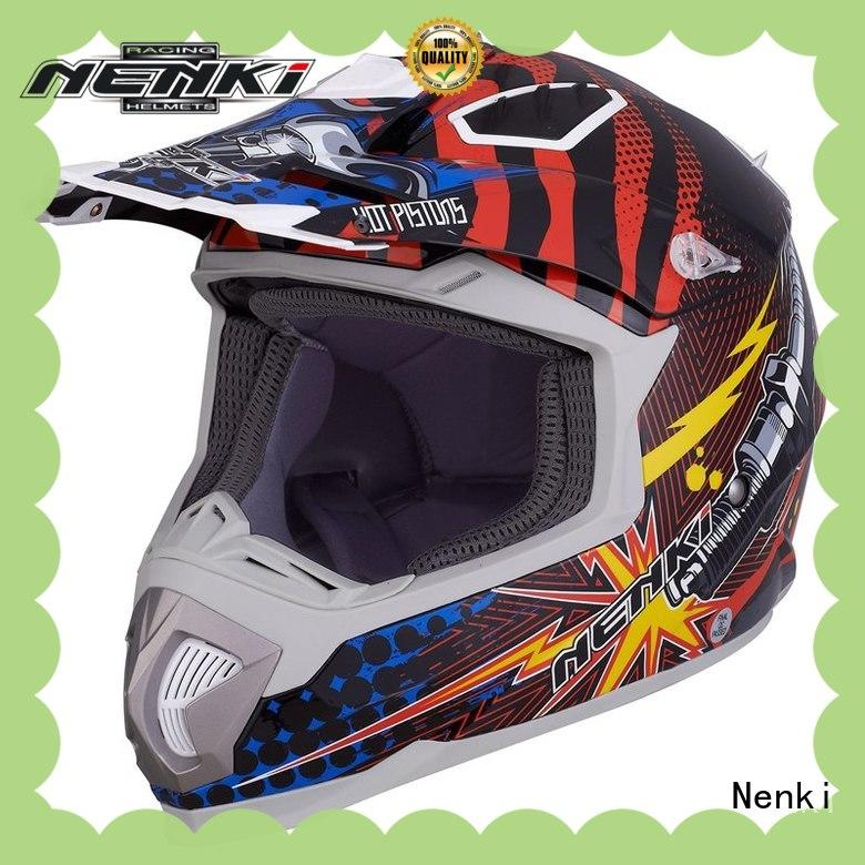 wholesale mens motocross helmets supply for motorbike