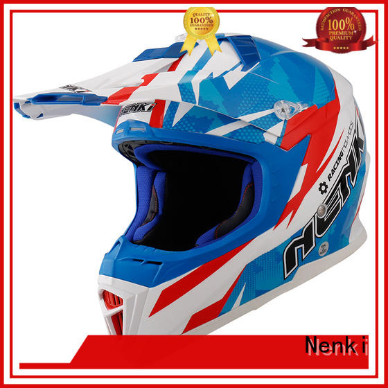discount helmets new Comfortable Nenki Brand