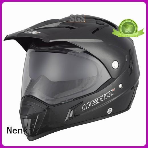 discount helmets new Protective Nenki Brand