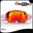 Nenki Brand cheap skating top rated ski goggles High quality